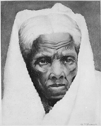 Harriet Tubman Son