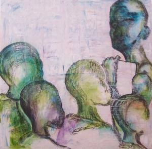 Artist: Calvin Coleman https://www.facebook.com/Calvin-Coleman-International-Fine-Art-Artist-187876151271013/