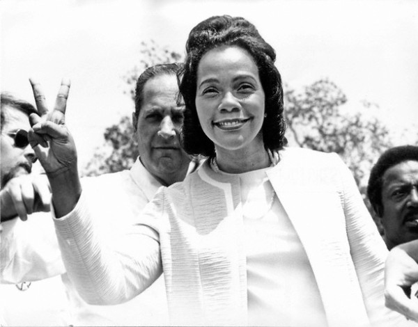 http://johngotty.tumblr.com/post/25303769452/coretta-scott-king